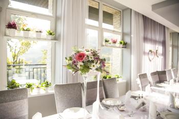 Hotel*** i Restauracja Srebrna Góra, Sale weselne Jedlina-Zdrój