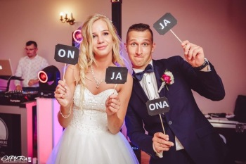 ***** DJ Krzysztof Gródecki - Wedding & Event DJ *****, DJ na wesele Świdwin