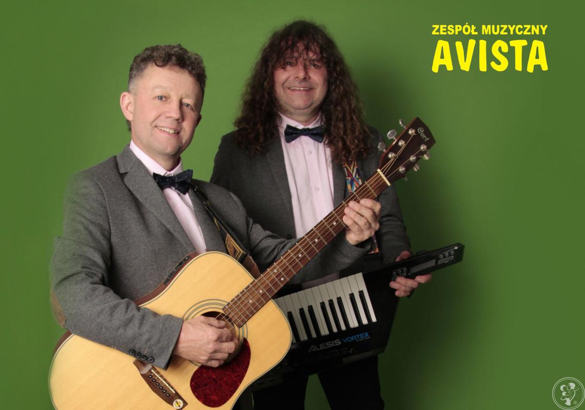 Profesjonalny zespół (AVISTA) na wesele, Piekary Śląskie - zdjęcie 1