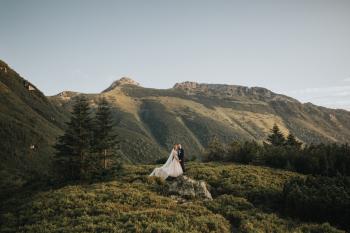 Światłoczuli - Fotografia i Film, Fotograf ślubny, fotografia ślubna Jordanów