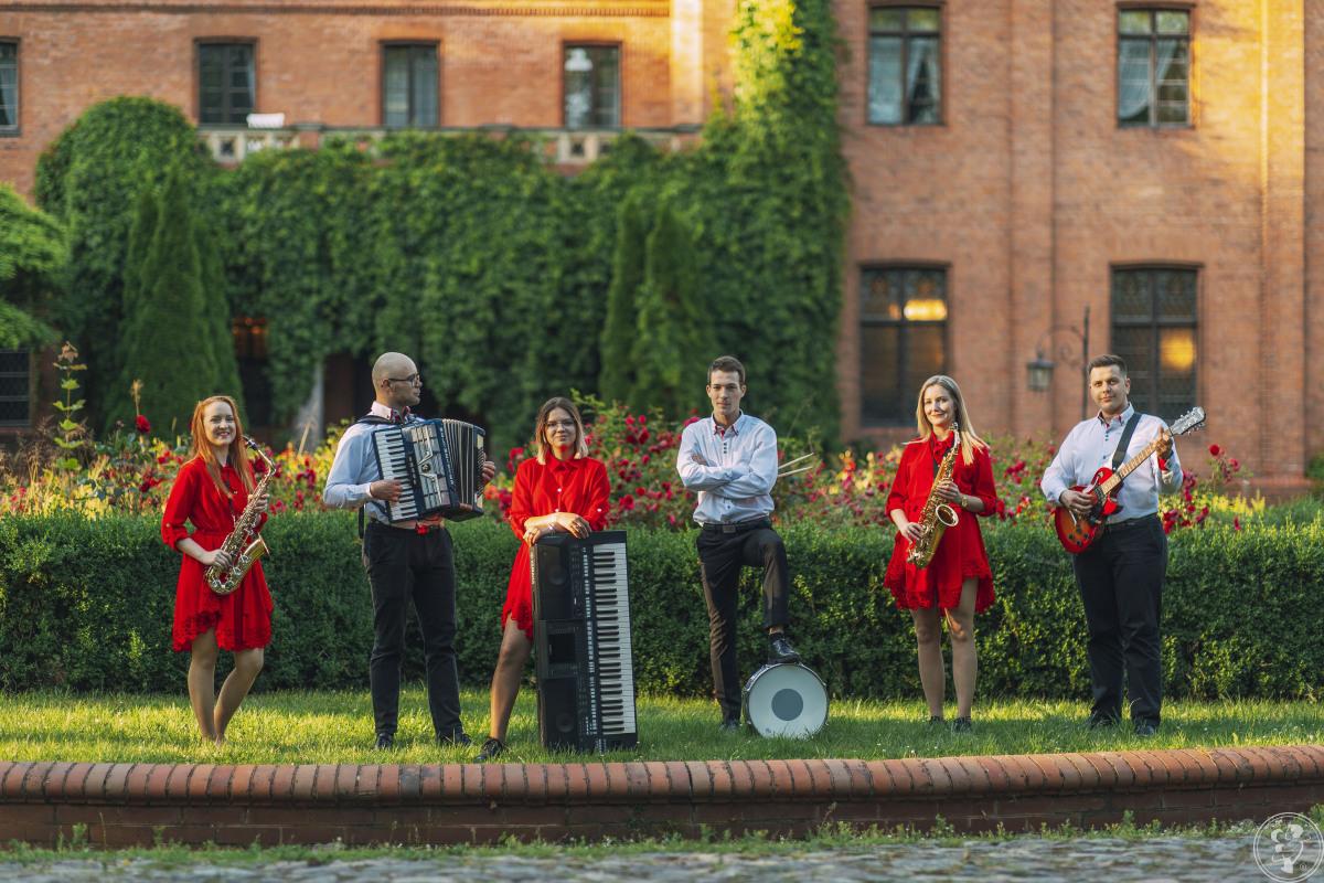 Zespół muzyczny LIVE BAND, Lębork - zdjęcie 1