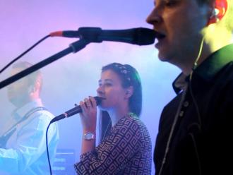 FONIC - zespół muzyczny,  Częstochowa