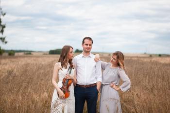 Głosy pod Niebiosy - oprawa muzyczna ślubu kościelnego i cywilnego, Oprawa muzyczna ślubu Chojnice