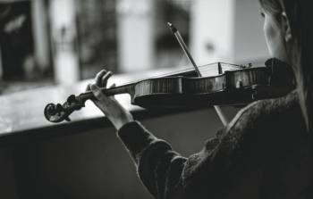 Oprawa muzyczna, skrzypce, gitara, wokal, ślub, ograny, Ola Kujawska, Oprawa muzyczna ślubu Sopot