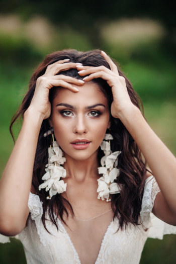 Elite Make Up Mobilny- Profesjonalny makijaż z dojazdem 200-300 zł, Makijaż ślubny, uroda Nałęczów