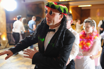 Dj Krys Steltmann Music, DJ na wesele Chodecz