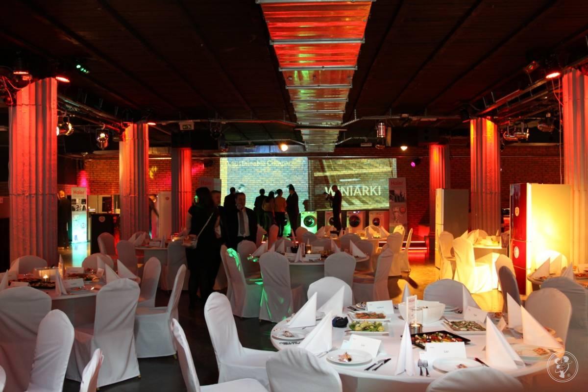 LOFT44 event club & art lounge, Warszawa - zdjęcie 1