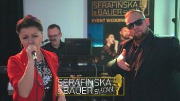 Zespół muzyczny Serafińska & Bauer Show, Zespoły weselne Sieradz