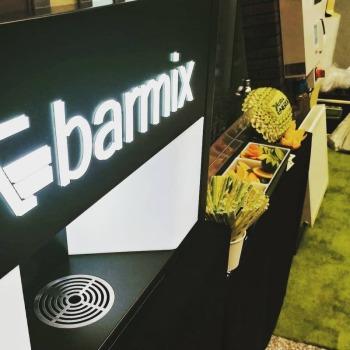 K&D Barmix - Automatyczny Barman, Barman na wesele Bytom