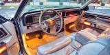 1980 Ford Thunderbird Silver Anniversary Edition 5.0 V8 - Auto na ślub, Szczecin - zdjęcie 3