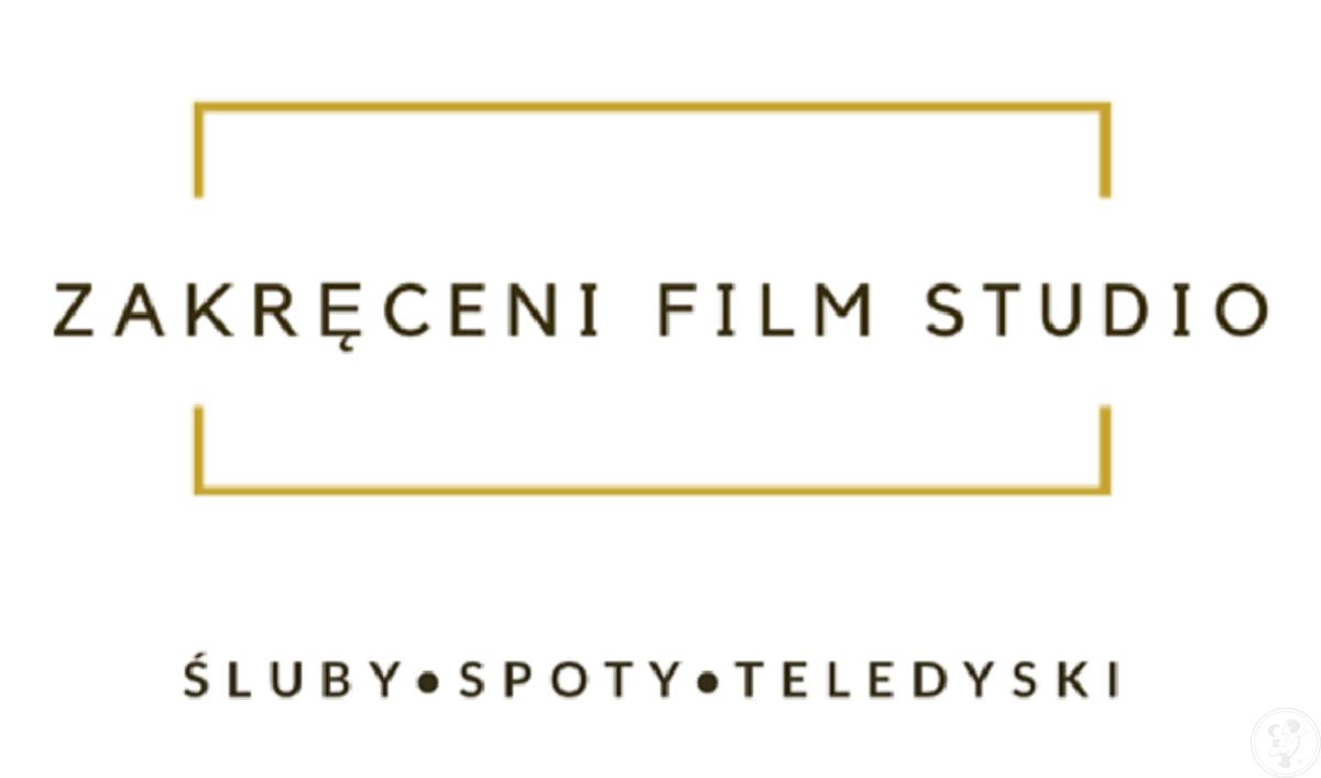 Kamerzysta na ślub i wesele - Zakręceni Film Studio, Katowice - zdjęcie 1
