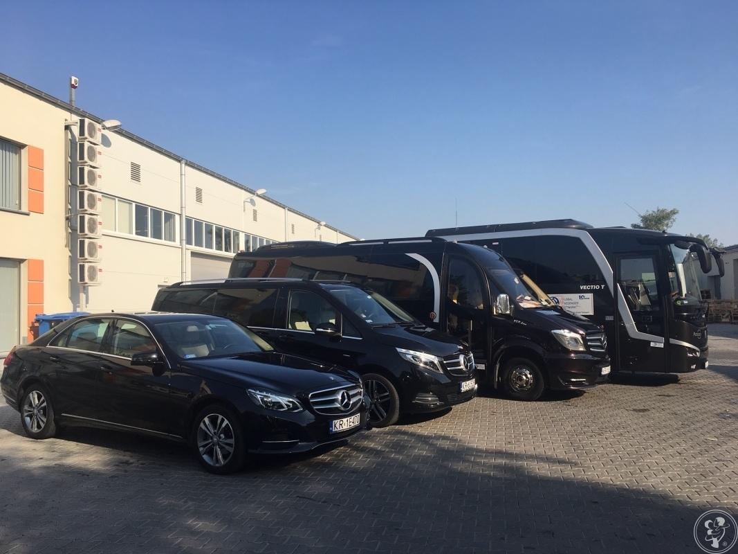 TPO Pastuszak - Wynajem autokarów, autobusów, busów, transport gości, Kraków - zdjęcie 1