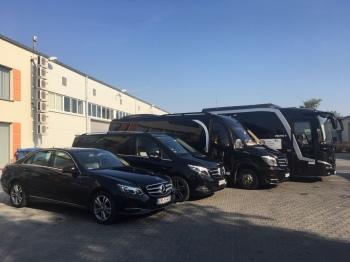 TPO Pastuszak - Wynajem autokarów, autobusów, busów, transport gości, Wynajem busów Proszowice