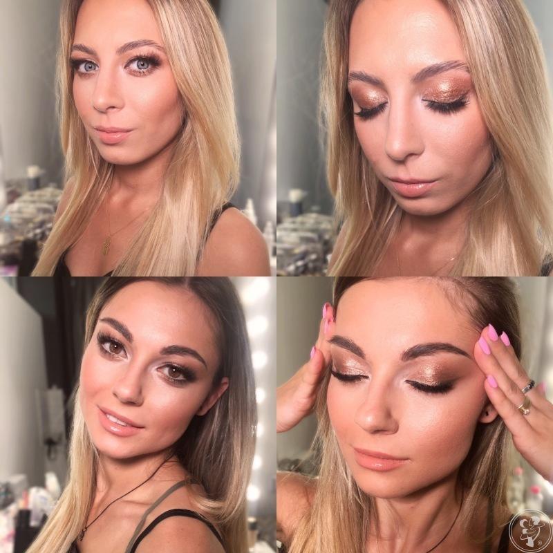 Monika Wojcieszyńska makeup artis, Kraków - zdjęcie 1