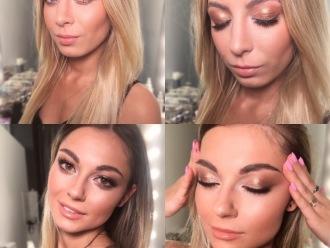 Monika Wojcieszyńska makeup artis,  Kraków