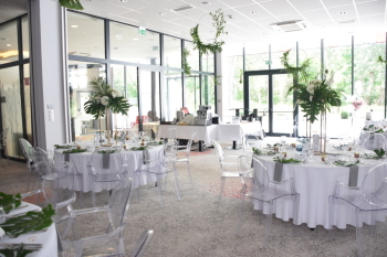 Active Hotel, Sale weselne Bolków