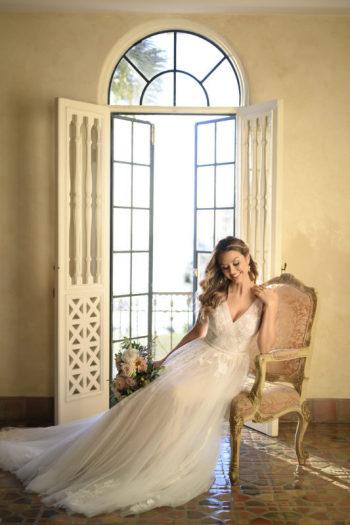 Salon Sukien Ślubnych Mona Liza, Salon sukien ślubnych Marki