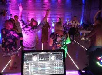PartySystem Karol Toński Dj Wodzirej ze smakiem i dobrym humorem, DJ na wesele Więcbork