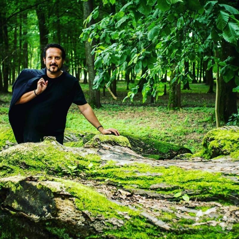 Włoski tenor Sergio Bettas- oprawa muzyczna ślubu, Warszawa - zdjęcie 1
