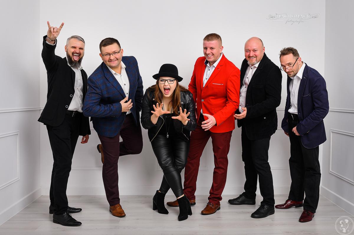 Profesjonalny zespół muzyczny Forte live 100% na żywo., Łowicz - zdjęcie 1