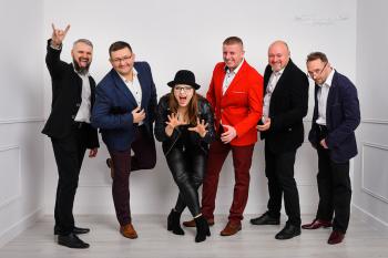 Profesjonalny zespół muzyczny Forte live 100% na żywo., Zespoły weselne Szadek