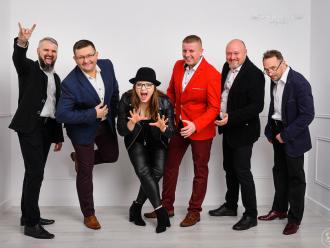Profesjonalny zespół muzyczny Forte live 100% na żywo.,  Łowicz