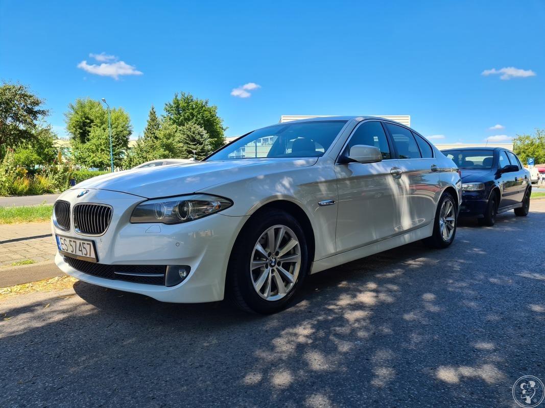 BMW F10, Skierniewice - zdjęcie 1