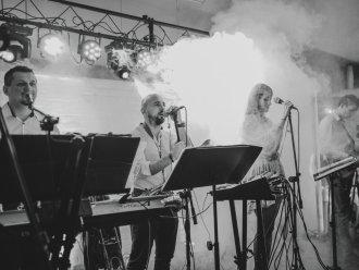 Zespół weselny Soft Band,  Włocławek