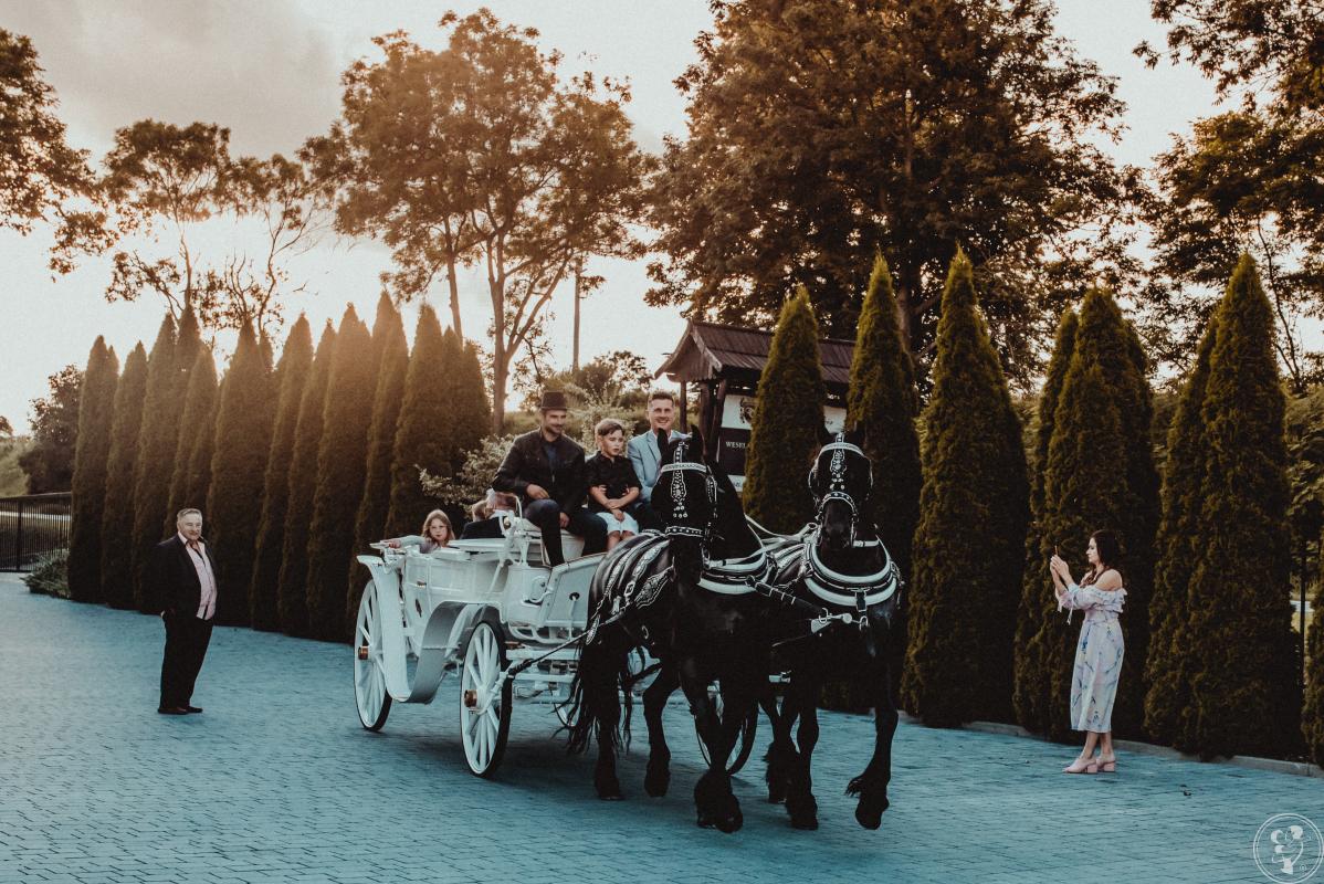 BRYCZKA DO ŚLUBU DOROŻKA Do Ślubu, Miechów - zdjęcie 1