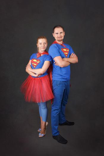 SuperBohaterowie Animacje, Animatorzy dla dzieci Wieliczka