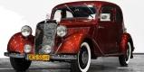 Zabytkowe Mercedesy 1950r i 1967r do Ślubu !!! IDEAŁY !!!, Gdańsk - zdjęcie 2
