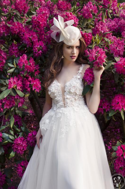 Salon Sukien MarylaW - tworzymy i szyjemy suknie ślubne na zamówienie, Toruń - zdjęcie 1