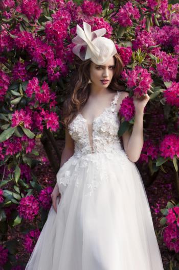 Salon Sukien MarylaW - tworzymy i szyjemy suknie ślubne na zamówienie, Salon sukien ślubnych Włocławek