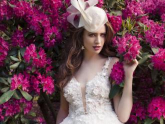 Salon Sukien MarylaW - tworzymy i szyjemy suknie ślubne na zamówienie, Salon sukien ślubnych Chodecz