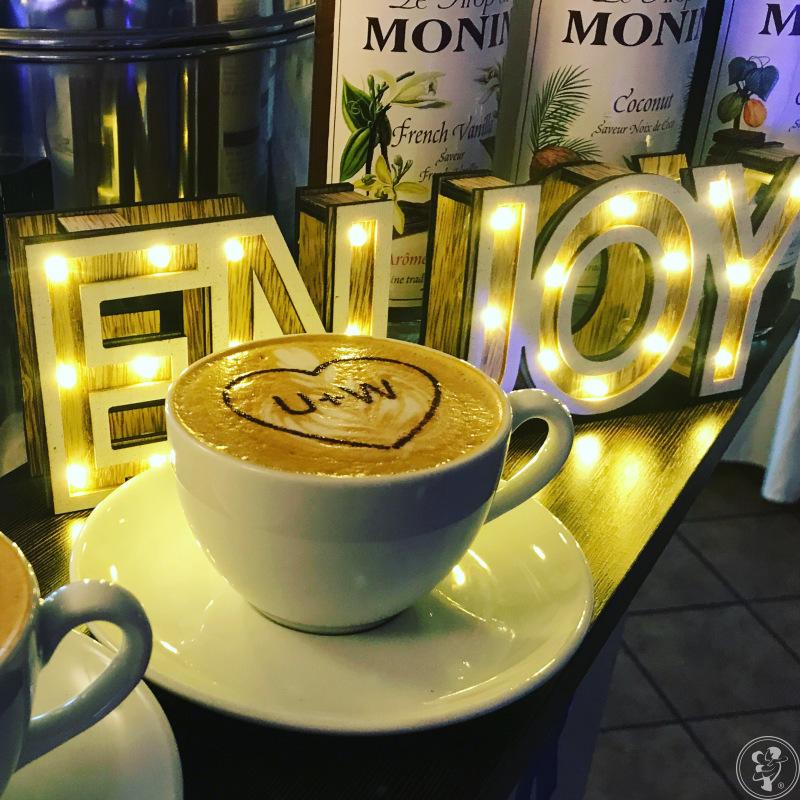 Barista na Wesele - Profesjonalny serwis kawowy LatteArt ! Sprawdź Nas, Wrocław - zdjęcie 1