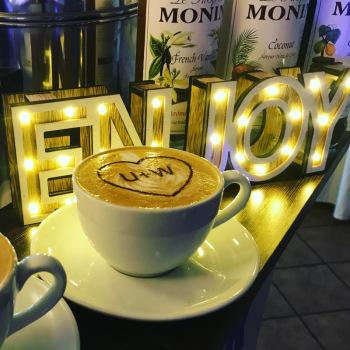 Barista na Wesele - Profesjonalny serwis kawowy LatteArt ! Sprawdź Nas, Barista na wesele Oława