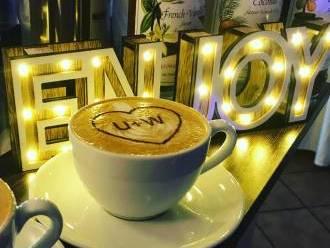 Barista na Wesele - Profesjonalny serwis kawowy LatteArt ! Sprawdź Nas, Barista na wesele Dzierżoniów