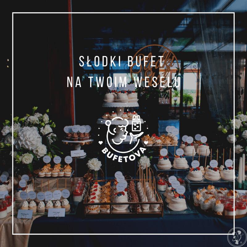 Candy bar, słodki stół, słodki bufet - Bufetova, Zielona Góra - zdjęcie 1