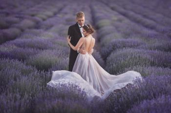 Aneta Pawska Enchanted Stories - zaczarowana fotografia ślubna