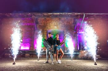 EnergIza SAX & DJ, DJ na wesele Leszno