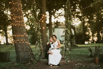 MarryLand florystyka ślubna | Dekoracje i organizacja ślubów