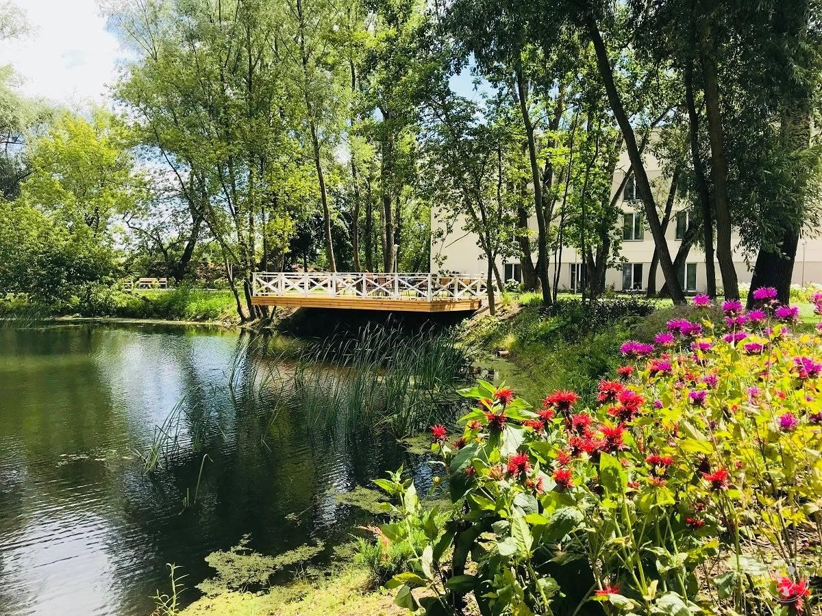 Green Garden Hotel/Wesele w Plenerze, Warszawa - zdjęcie 1