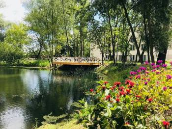 Green Garden Hotel/Wesele w Plenerze, Sale weselne Nasielsk