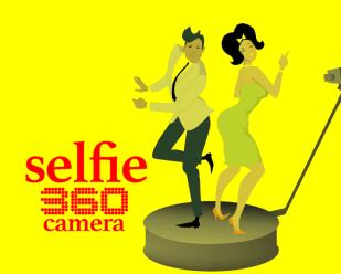 Selfie 360 Camera,  Warszawa