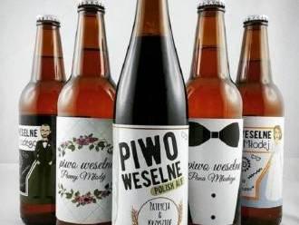 Spersonalizowane etykiety na butelki-Prezent dla gości Nowość!,  Kraków