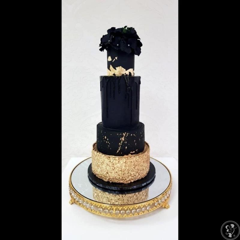 Pracownia Tortów artystycznych i słodkości Torty i ciasteczka, Koszalin - zdjęcie 1