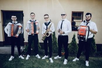 Zespół DobraNocka, Zespoły weselne Pilawa