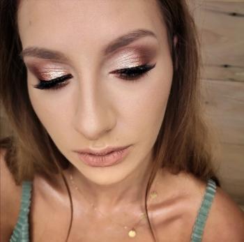 Weronika Patecka Make Up, Makijaż ślubny, uroda Kraków