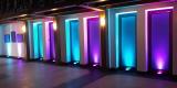 DJ Wodzirej na Wesele i Poprawiny, Dekoracja światłem LED, napis LOVE, Tarnów - zdjęcie 4