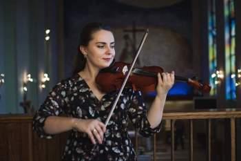 Wokal i skrzypce na ślubie, Oprawa muzyczna ślubu Oświęcim